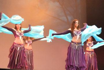 semarah dance danza del ventre como